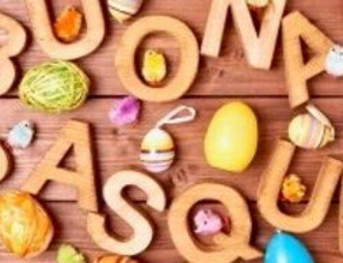 Celebrating Easter in Italy