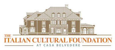 The Italian Cultural Foundation Logo