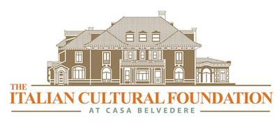 The Italian Cultural Foundation Logo