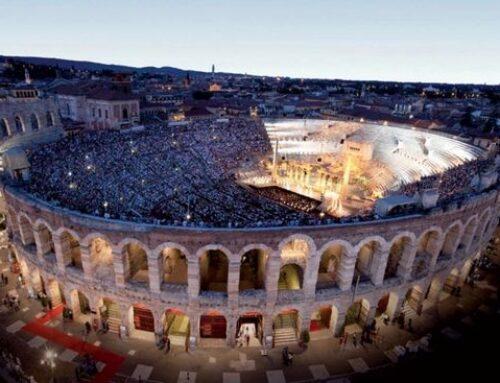Summer Music Festivals in Italy