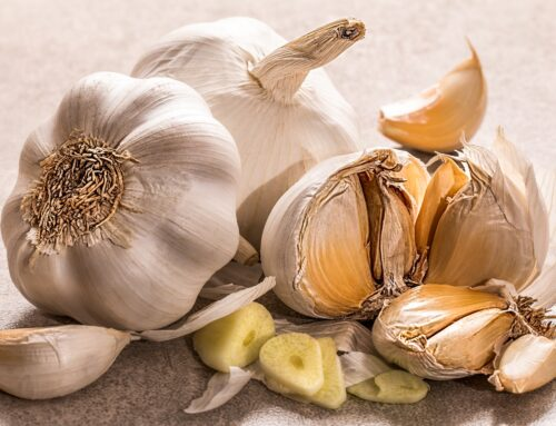 Garlic: An Italian Love/Hate Relationship